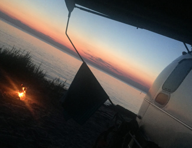 Delmarva is home to the most beautiful camping available for Airstreamers and all RV and adventure enthusiasts. Camp the Eastern Shore of Virginia.
