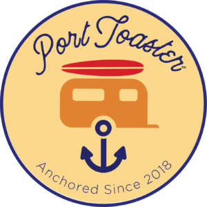 Port Toaster™ in Cape May County, New Jersey. Coming in 2019.
