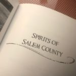 South Jersey ghosts are alive and well in Salem and Cumberland Counties. This Fall RV with your vintage Airstream in the heart of history and haunts.