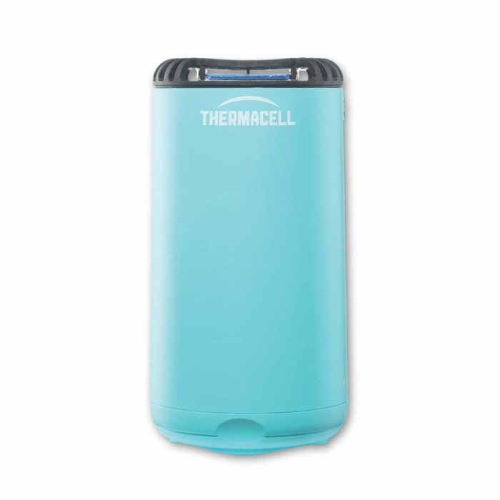 The Thermacell line of bug deterrent products have become a go-to tool of all Toasters Adrift. They are highly portable and stylish to boot bugs away.