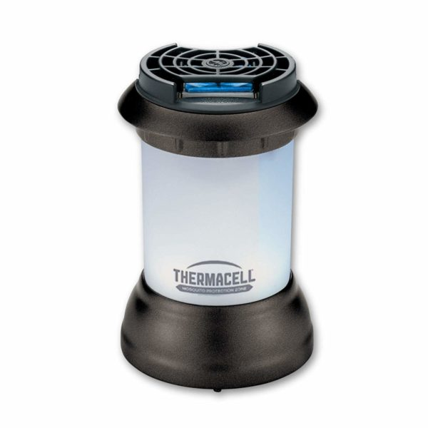 This bug lantern is lightweight and works! Hang on your vintage Airstream's awning to light the way and to repel mosquitos and bugs.